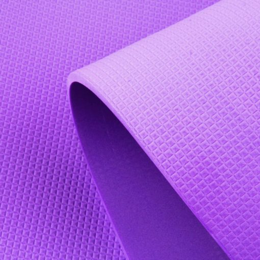 yoga mat great quality details