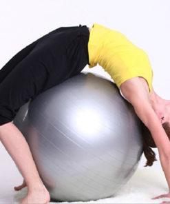 Yoga Balls exercice