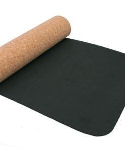 Yoga Mats Non-slip TPE and Cork