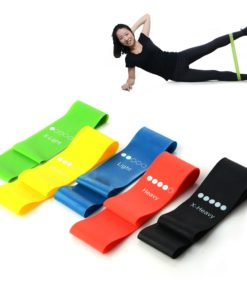 Yoga Resistance Bands Fitness